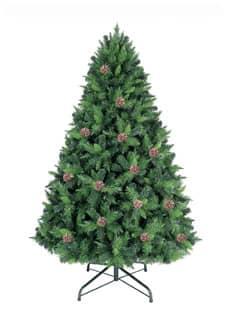 Künstliche Weihnachtsbäume, Kunsttannen und Christbäume