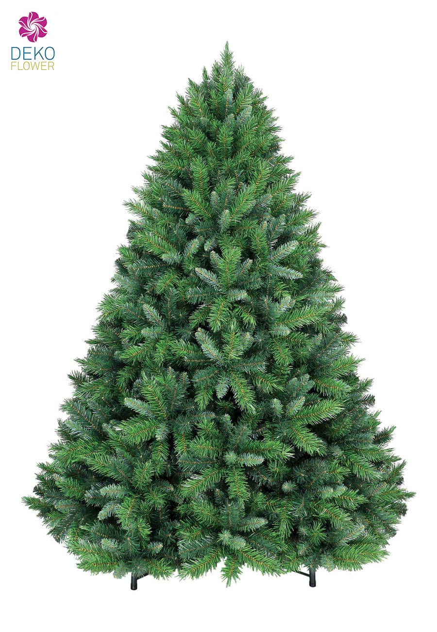 Kunst Weihnachtsbaum Alpine Spruce 195 cm