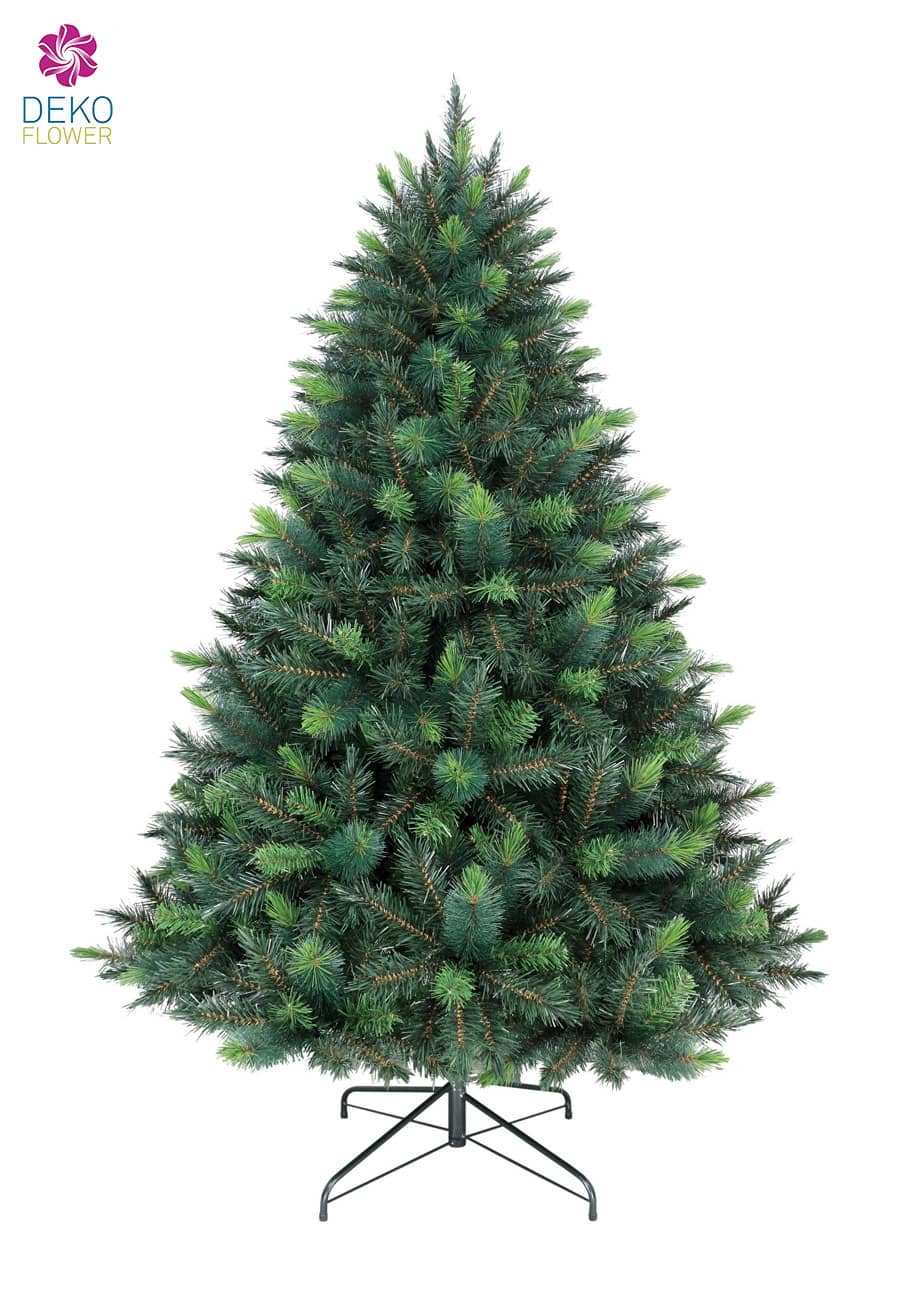 Kunst Weihnachtsbaum Parana Pine 180 cm