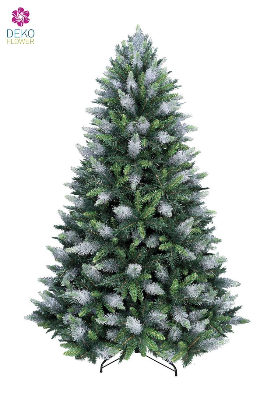 Weihnachtsbaum Shimmering Mountain 210 cm
