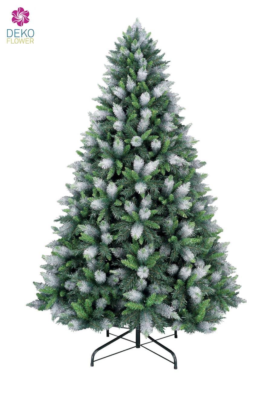Kunst Weihnachtsbaum Shimmering Mountain 270 cm