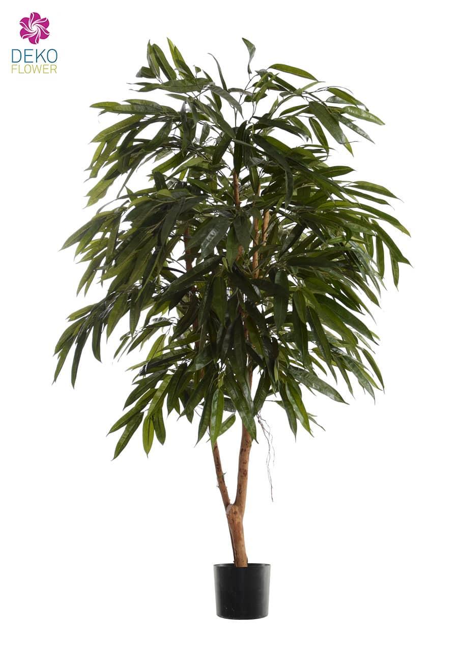 Kunstbaum Ficus Longifolia 180 cm