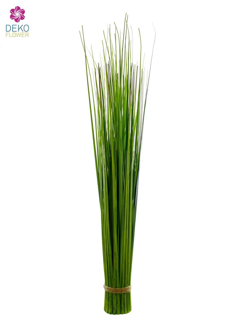 Kunstgras Bündel grün 115 cm