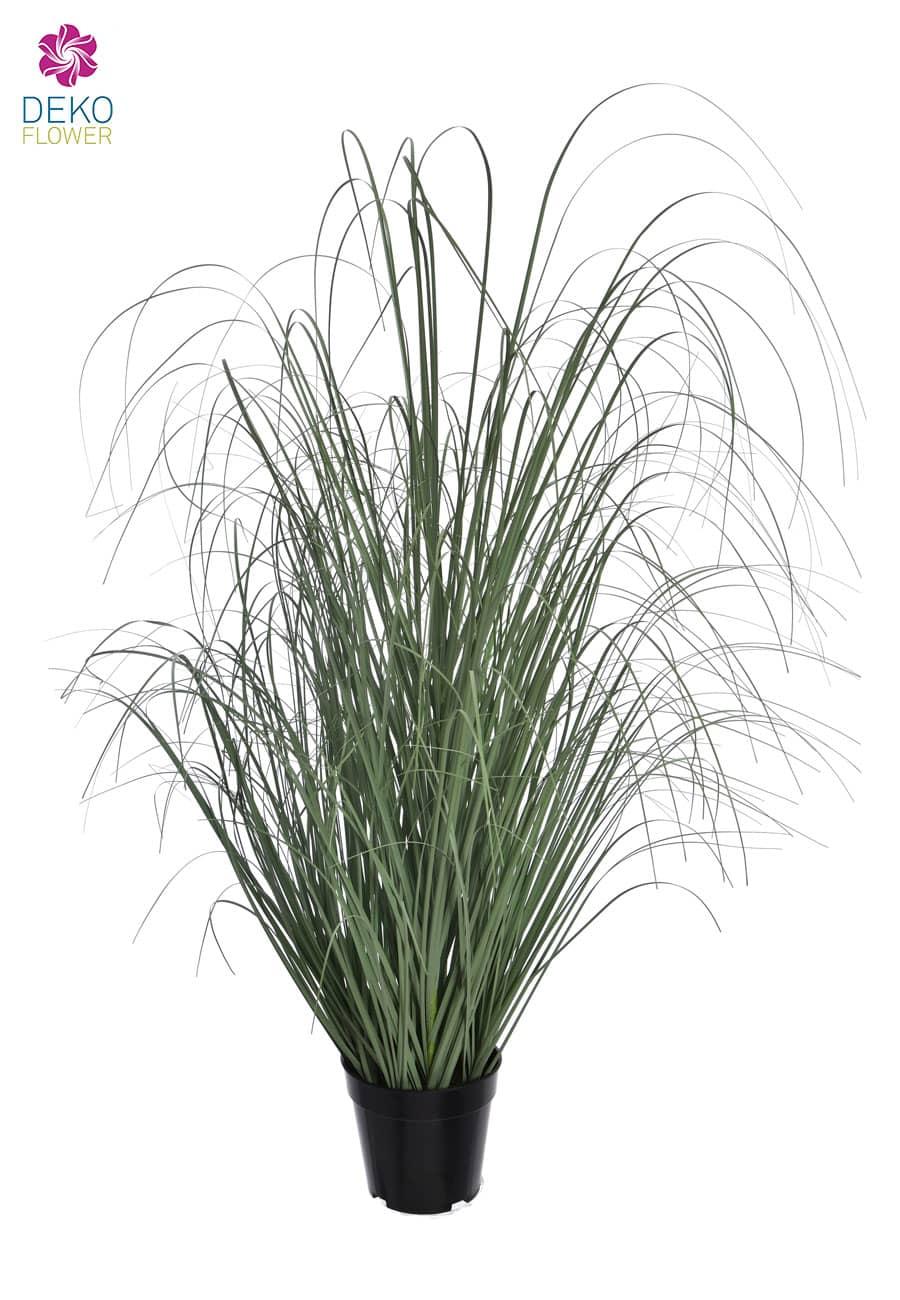 Wasseregge »Kunstgras« graugrün 122 cm