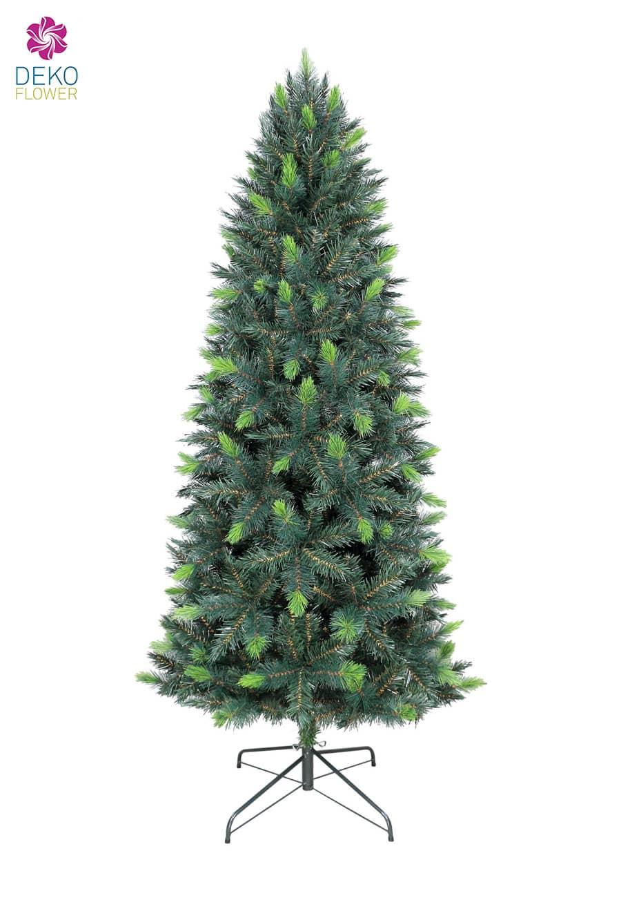 Kunsttanne Slim Parana Pine 210 cm