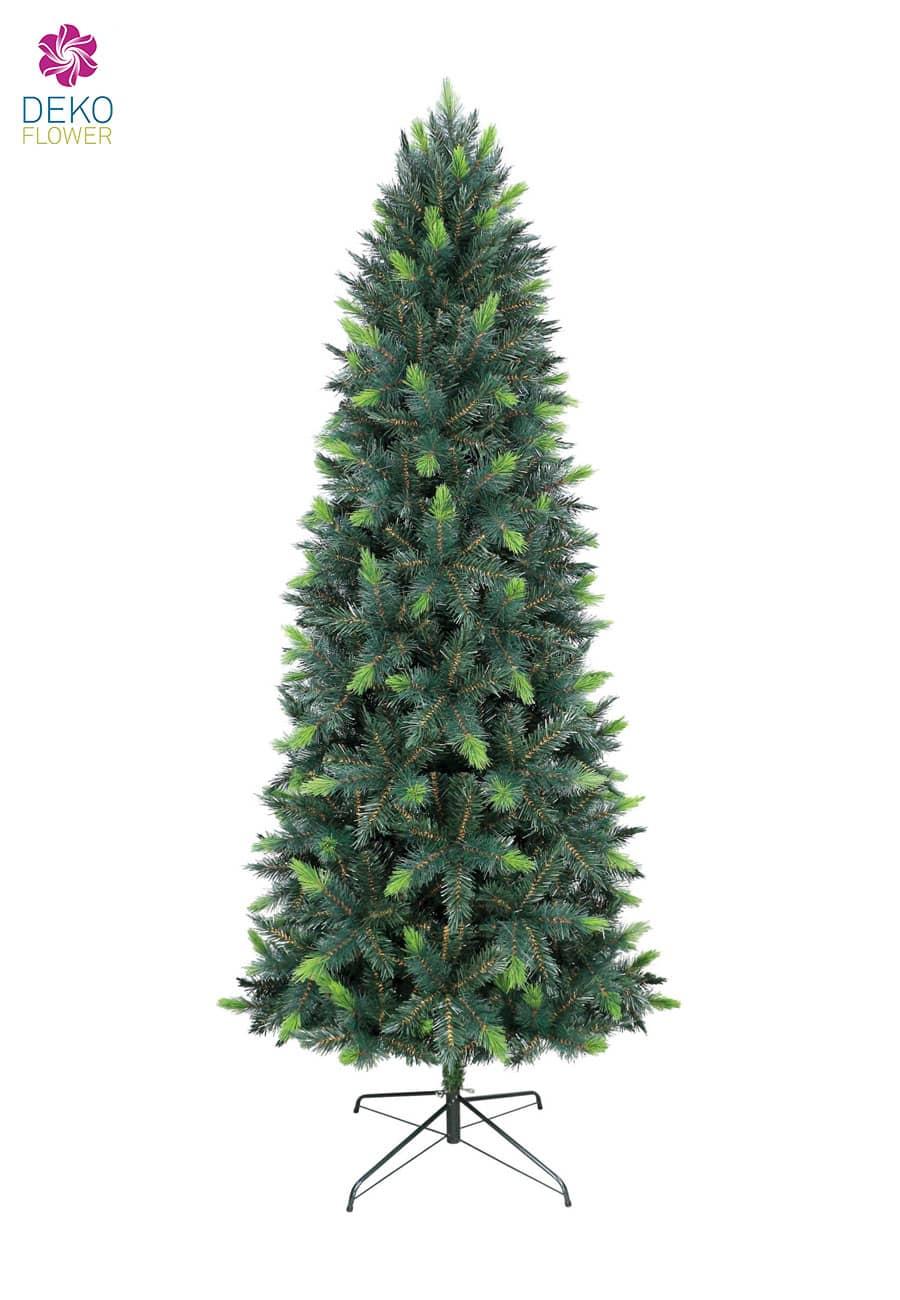 Kunsttanne Slim Parana Pine 240 cm