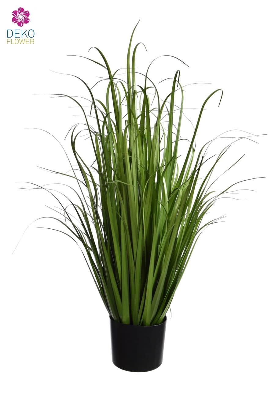 Schilfgras künstlich 109 cm grün