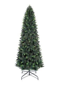 schlanker k nstlicher weihnachtsbaum parana ca 210cm. Black Bedroom Furniture Sets. Home Design Ideas