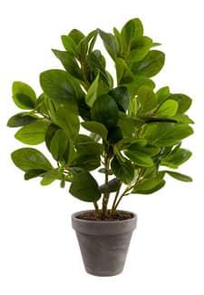 Wasserkresse Kunstpflanze 50 cm